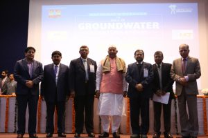 Press Release: National workshop at MRIU provides a road map for Haryana to conserve its water resources along with recommendations for efficient utilization of water in Smart cities and villages