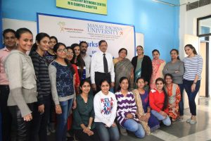 Workshop on GREEN CHEMISTRY at MRU