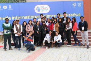 National Workshop on 'Science Communication through Visual Medium'