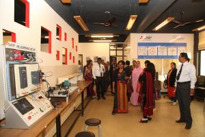 A Sri Lankan delegation visited Manav Rachna campus to understand and familiarize the Quality and Standard processes of Manav Rachna only to go back deeply enriched by the experience