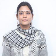 Dr Suchitra Vashisth