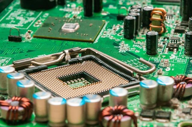 electronics-and-communication