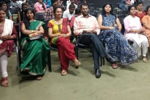 Faculty Development Programme Organized by Department of Chemistry