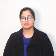 Jayati Ralen