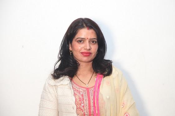 Meena Chaudhary