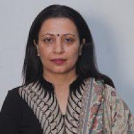 Meena Kapahi
