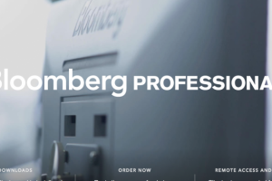 Manav Rachna Educational Institutions offers the Bloomberg Professional Service