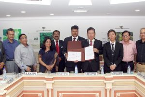 Manav Rachna International University launches Mitsubishi Factory Automation Lab in collaboration with Mitsubishi Electric India to bridge the Industry-Academia gap and provide exposure to students in the Automation sector