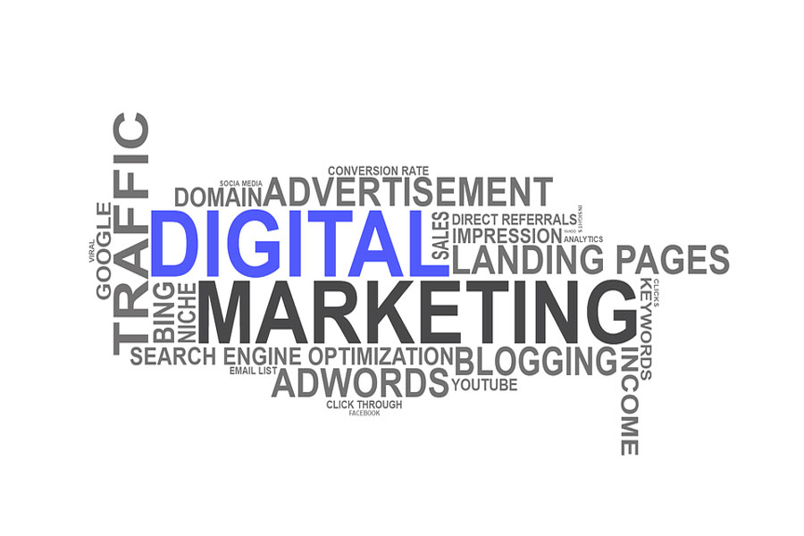 Scope of Digital Marketing as a Career