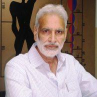 Prof. Jatinder Saigal