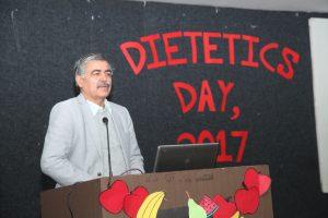 Dietetics Day Celebrations