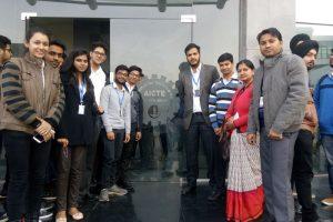 Smart India Hackathon 2017