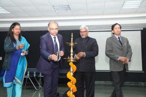 Proceeding of CSI Student Chapter Inauguration