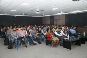 ACM Student Chapter Event Workshop on Cloud Computing and Security in Social