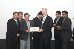 Institute of Management Accountants USA recognizes Manav Rachna University as  approved University  partner for their Certified Management Accountant (CMA Program)