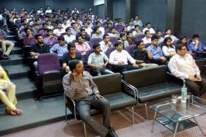 Guest lecture on Design & Development of Construction & off highway equipment