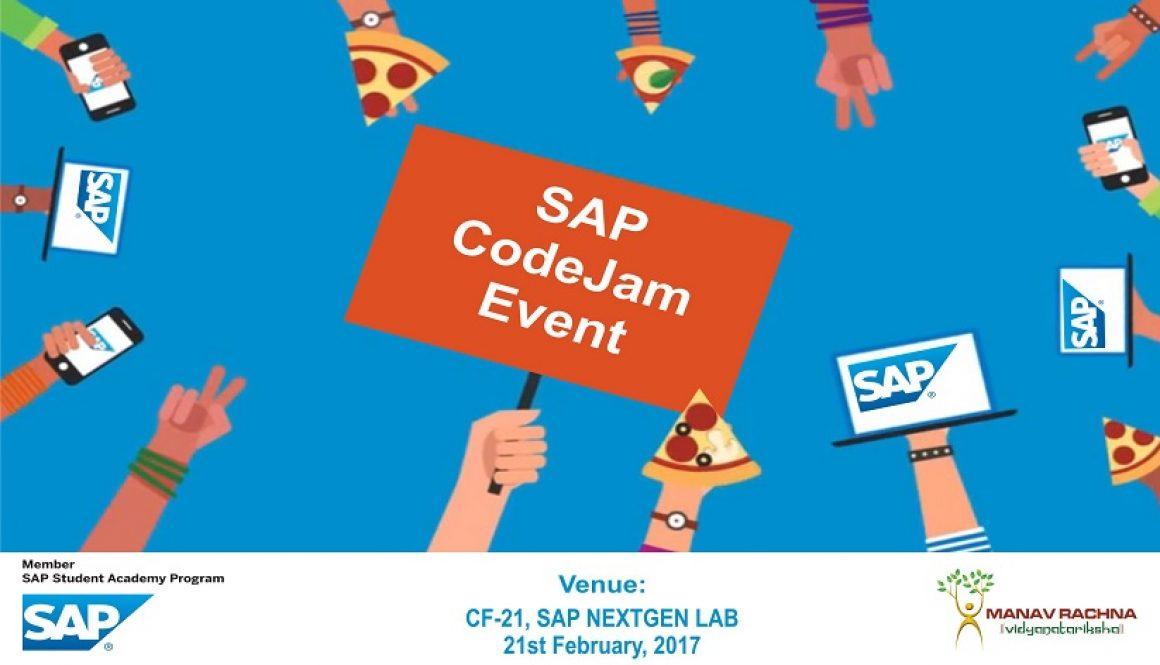 SAP NextGen Lab will be inaugurated in MREI Campus