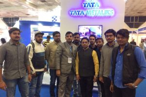 Visit to IETF 2017