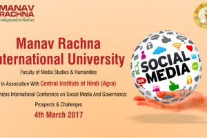 Conference On Social Media and Governance