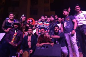 A PROUD MOMENT FOR MRDC, FARIDABAD AT ESIC FEST 2017