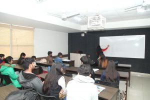 Guest Lecture at MRU