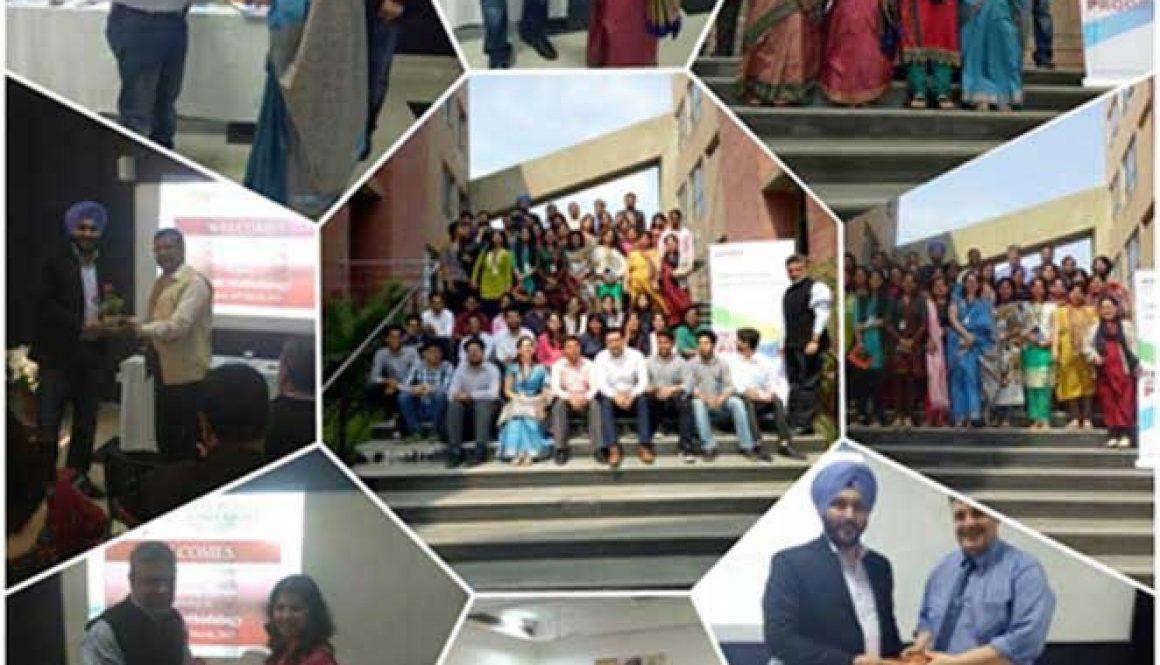 ACCENTURE facilitated Workshop on Agile Methodology