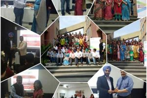 ACCENTURE facilitated Workshop on Agile Methodology