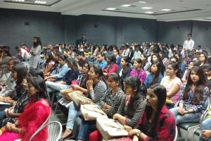 SWAYAM SIDDHA: CELEBRATING BEING A WOMEN@ FMS, MRIU