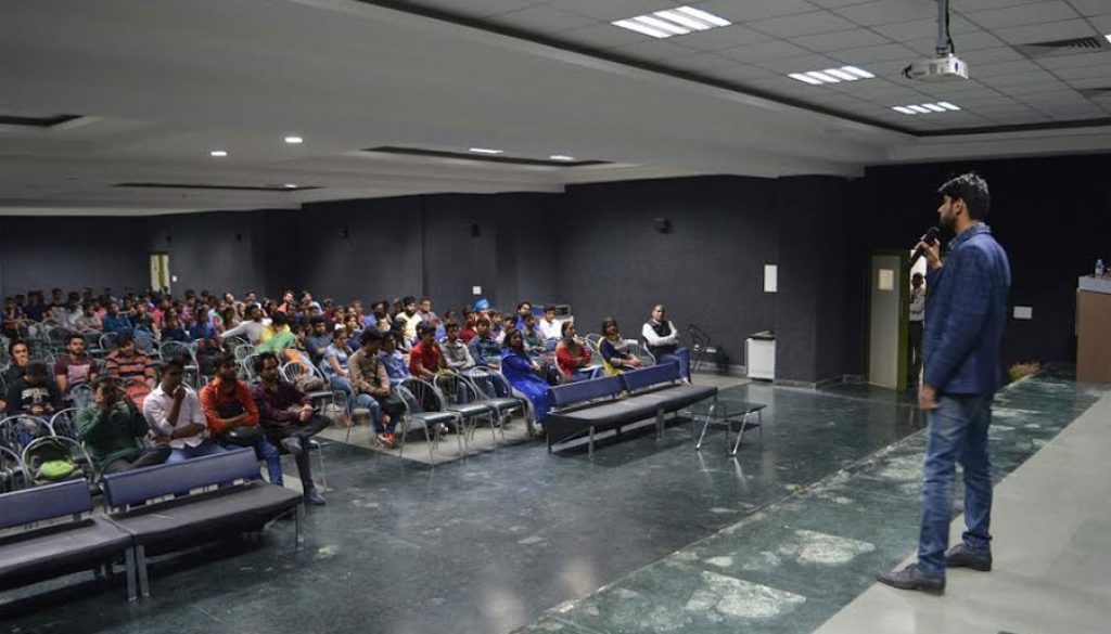 Student-Seminar-on-Ethical-Hacking