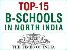 Top-15 B-Schools In North India