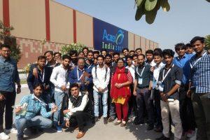 ACREX India 2017