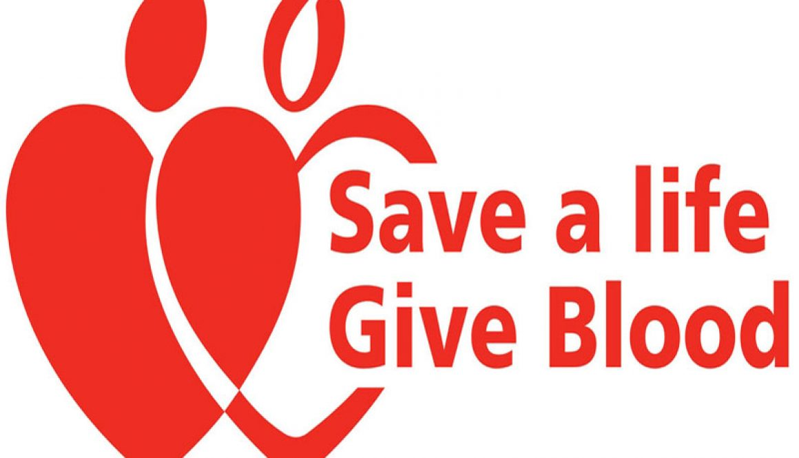 Give Hope, Give Blood, Give Life