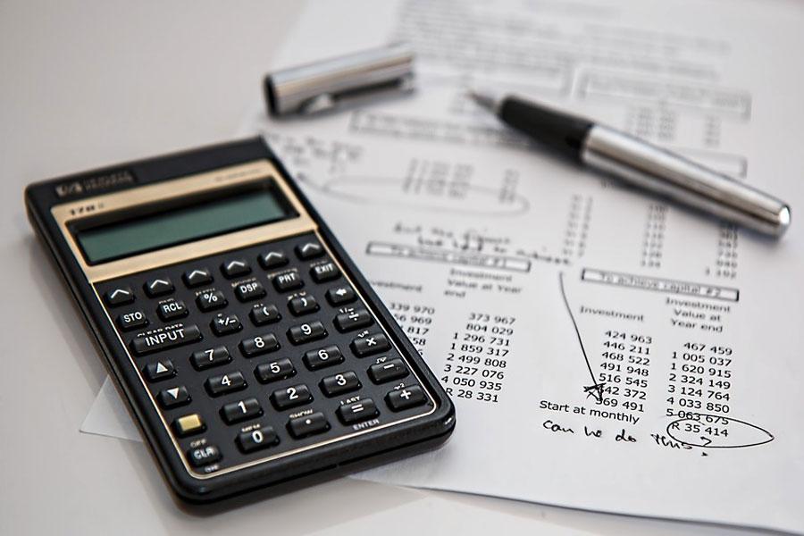 Tackling Fiscal Deficit