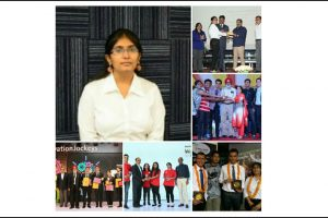 Tech Goddess of Manav Rachna University: An inspiration for the women