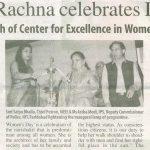 Impressive-Times, 12-3-17, Women's Day celebration