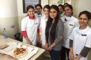 Manav Rachna Dental College CELEBRATES International Women's Day