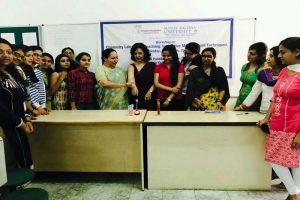 Invited Lecture And Workshop On ''Innovation In Chemistry Lab Teaching'' By Dr. Sangeeta Pandita
