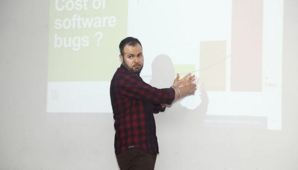 Alumni Lecture mayank (1)