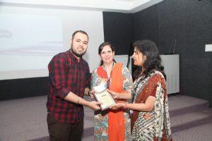 Alumni Lecture mayank (4)