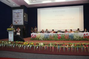 An Expert Workshop on Criminal Prosecution was held at the Manav Rachna campus witnessing Hon'ble Mr. Justice Jasti Chelameswar, Judge, Supreme Court of India inaugurating the milestone event!