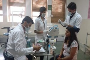 Ongoing Research Projects in Forensic Odontology at Dept. of Oral Pathology, MRDC
