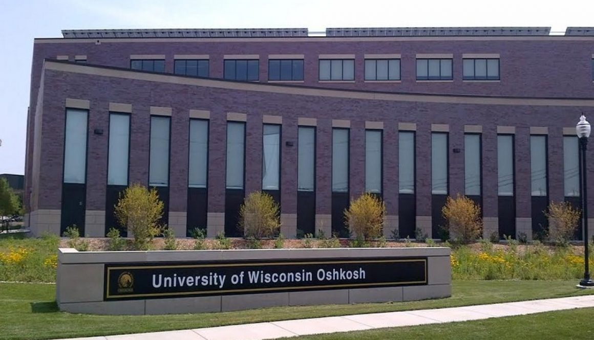 MRIU Collaboration with UW Oshkosh, USA