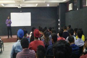 Introduction Session On Utkraanti