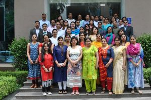PhD coursework program – Closing Ceremony