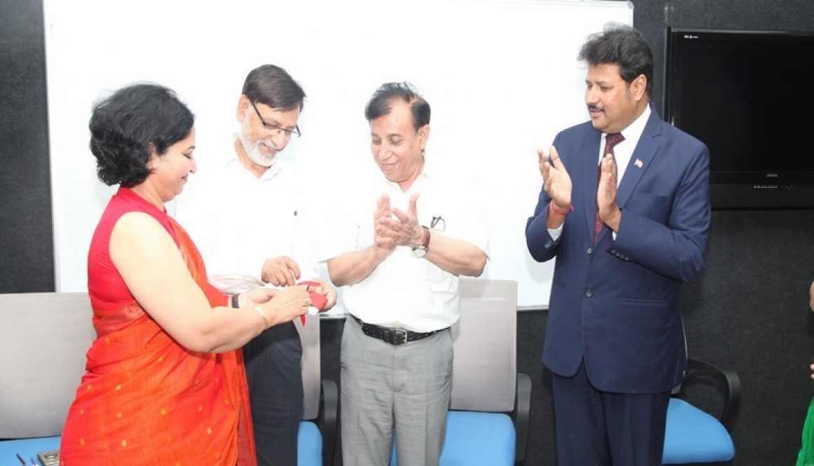 Release of Supervisors' Profile Booklet