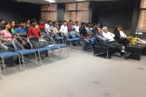 Seminar on Cyber Security1