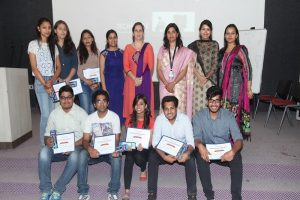 TechMage – Coding cum Quiz competition, for MRU B.Tech CSE/IT 1st year students