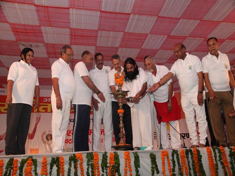 Manav Rachna to empower Sangeetmay Dhayan Avam Yog