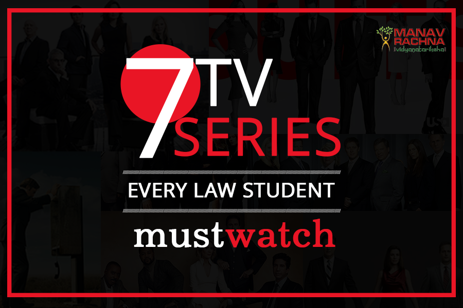7 TV Series Every Law Student Must Watch