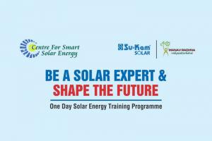 Su-Kam Training Program